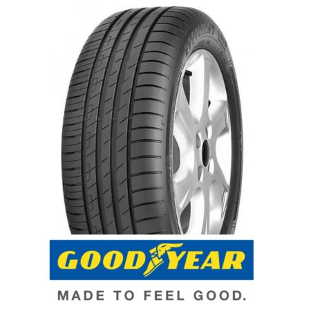 GoodYear Efficent Grip Performance, 225/55R17 101W