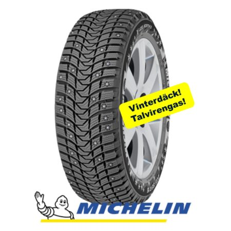 Michelin X-Ice North 3, 225/50R17 98T