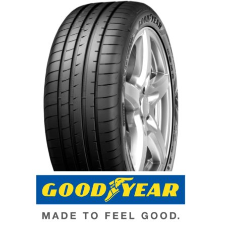 GoodYear Eagle F1 Asymmetric 5, 225/55R17 97Y