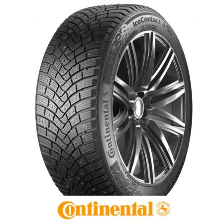Conti IceContact 3, 205/55R16 94T